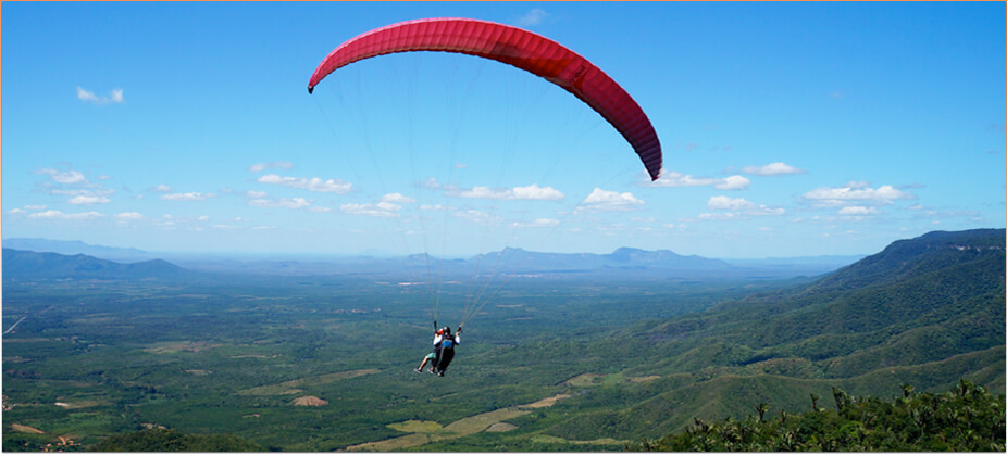 mussoorie-paragliding