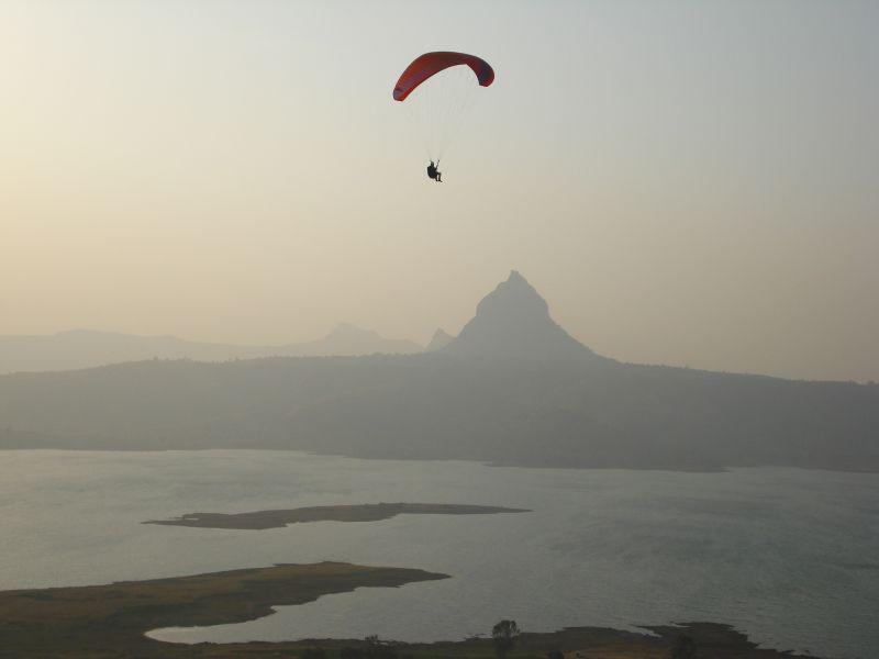 pavna paragliding