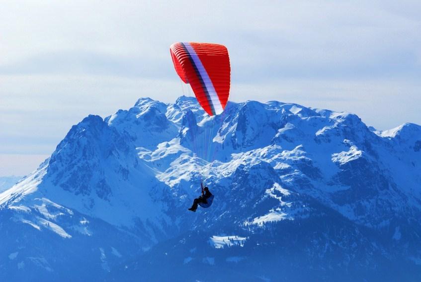 ranikhet paragliding