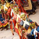 Hemis festival leh ladakh