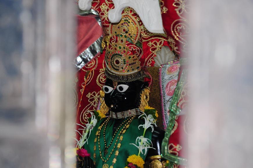 Kala ram temple Ahmedabad