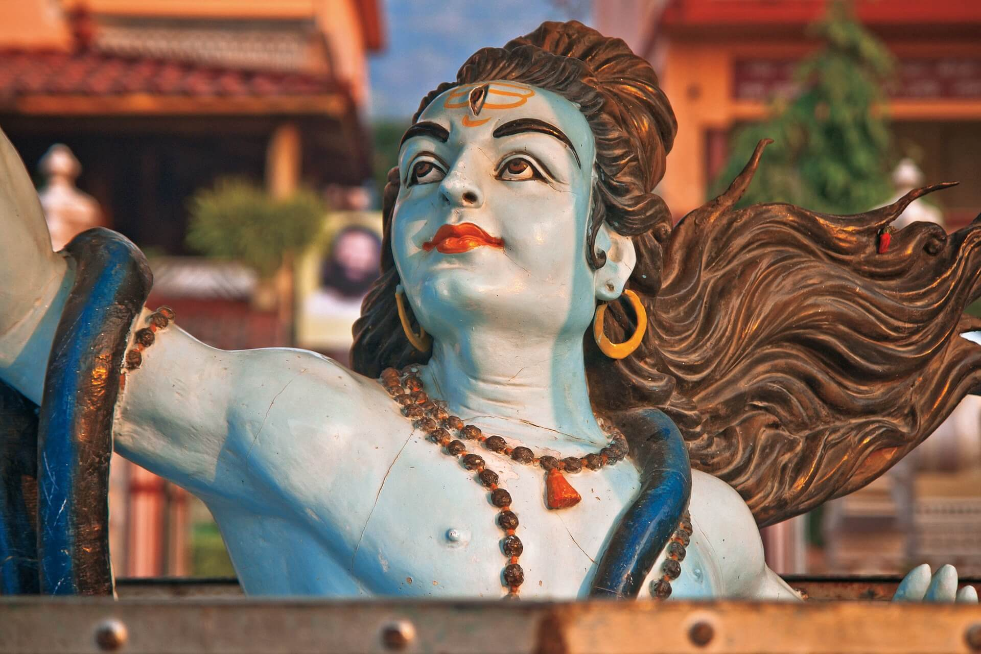 8 Best Places to Celebrate Maha Shivratri Festival in India to Worship Lord Shiva