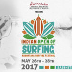 indian open of surfing karnataka 2017