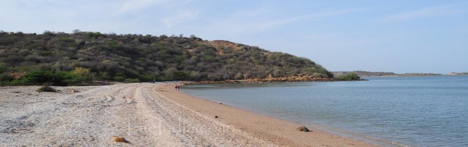 Momai Dham beach Dwarka