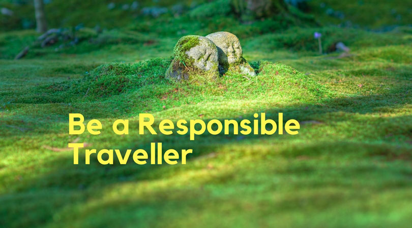 responsible traveller goa