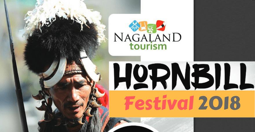 hornbill festival 2018