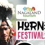 Hornbill Festival 2017