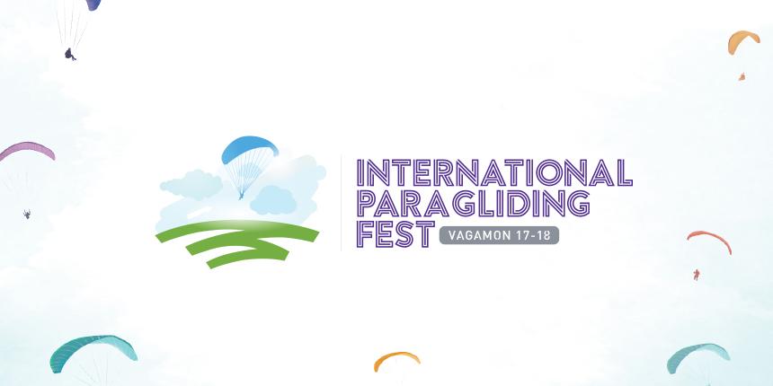 international paragliding festival 2018