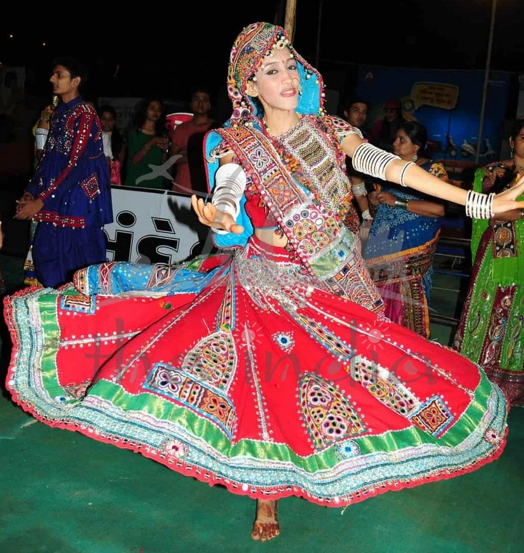 Navratri in Gujarat