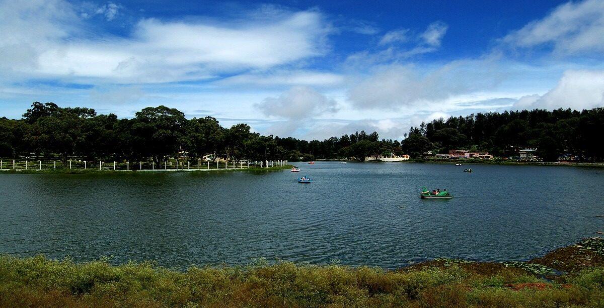 Yercaud Lake Photos