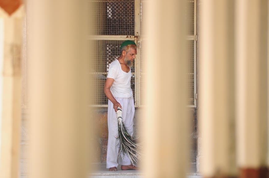 jumma masjid person ahmedabad