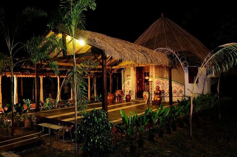 palm green club ahmedabad