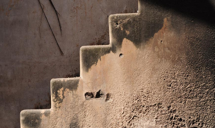 stairs old city ahmedabad