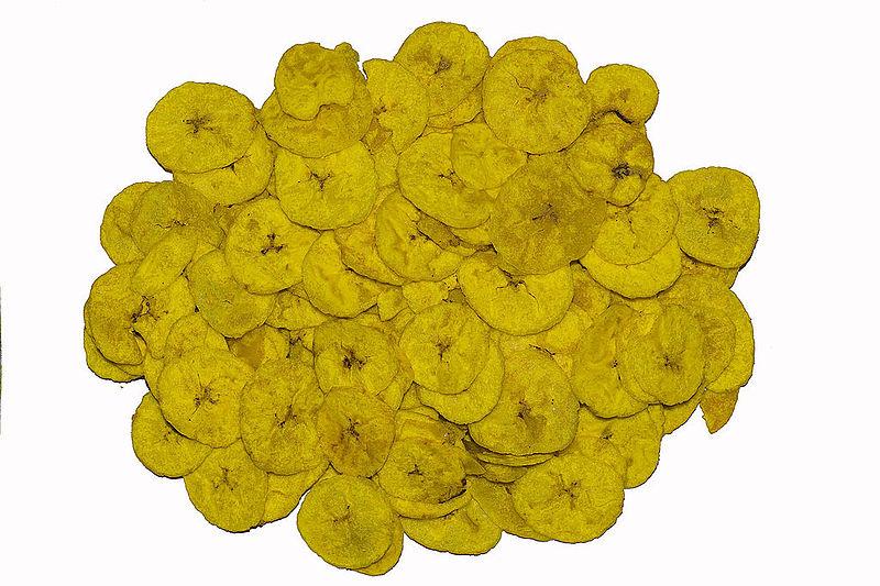banana chips kerala
