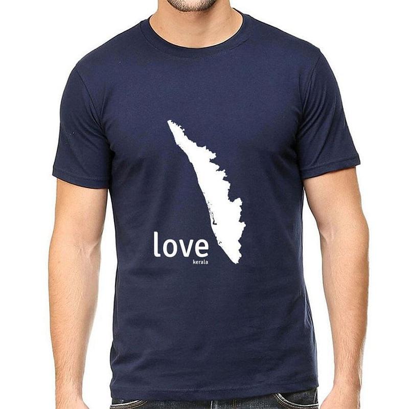 Kerala Tshirt
