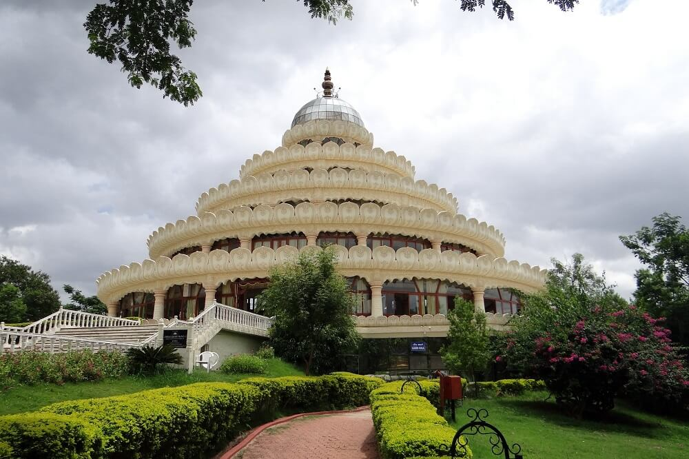 Art of Living International Centre Bangalore