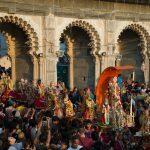 Gangaur-procession