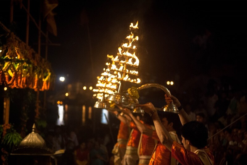 Best Ghats and Tourist Places to Visit in Varanasi (Banaras)