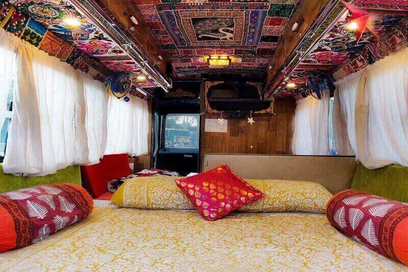 Caravan Trip Providers