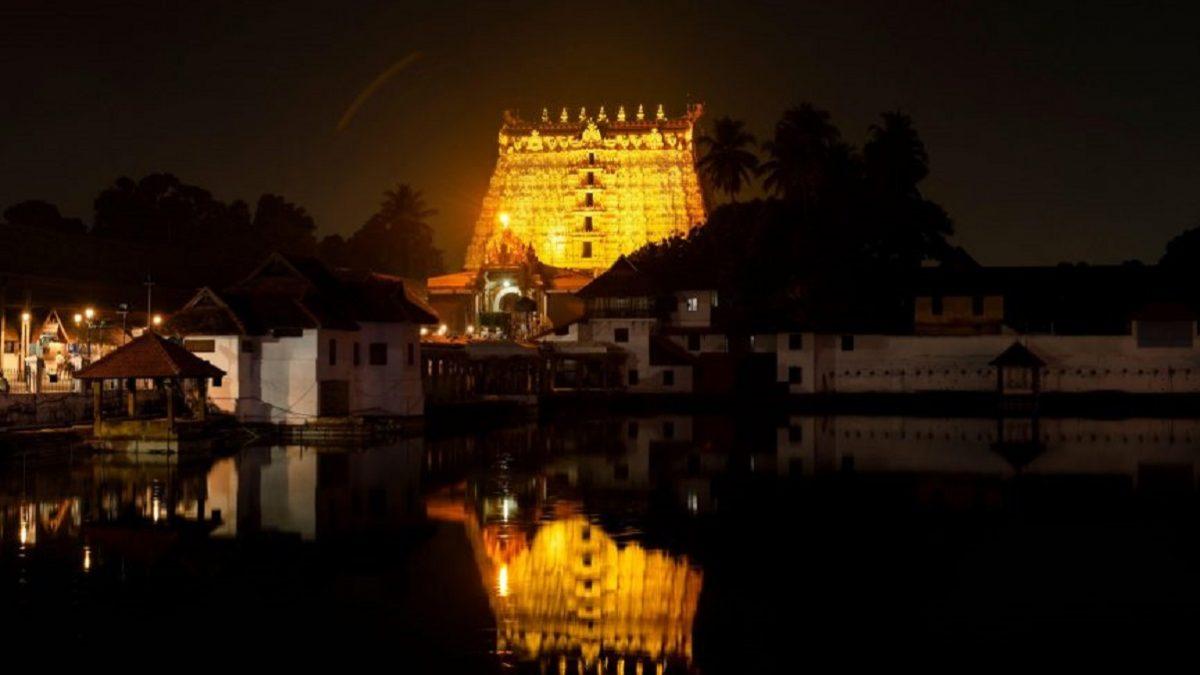 A Trip to the World's Richest Sree Padmanabhaswamy Temple